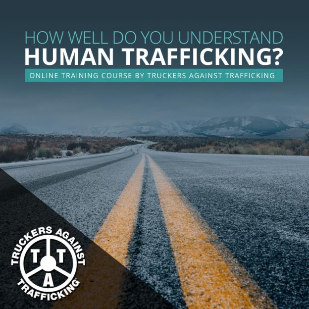 How Well Do You Understand Human Trafficking? Online Training Course