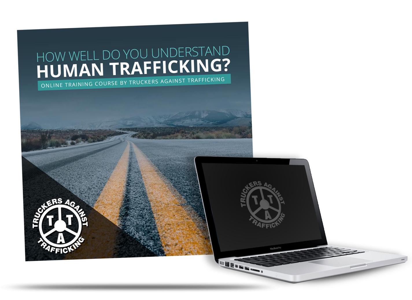 FREE Human Trafficking Online Training Course