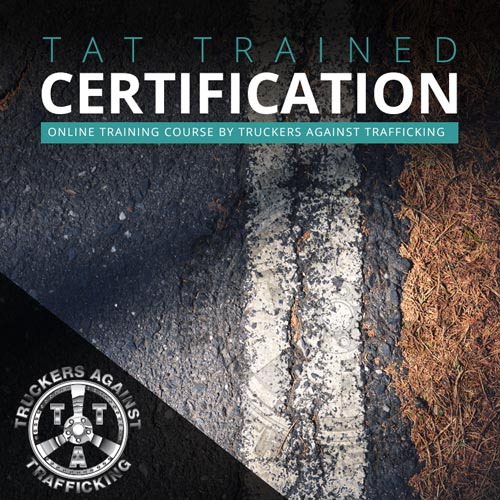 TAT Trained Certification